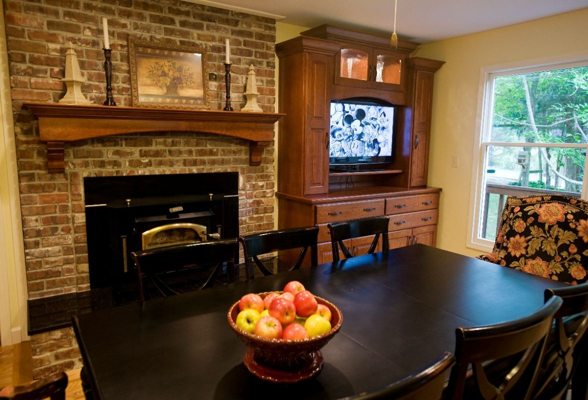 custom designed rooms for your remodel project