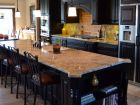 Long Kitchen Island Counter